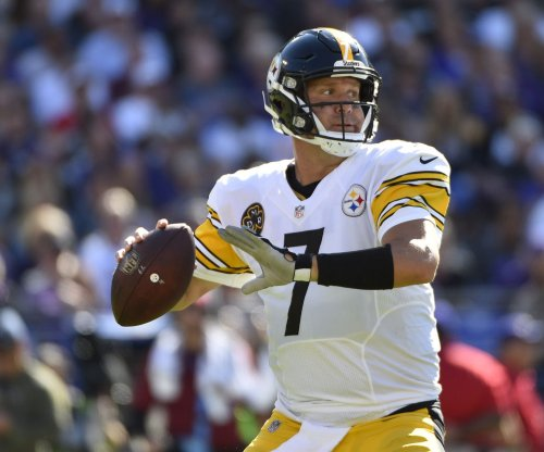 Pittsburgh Steelers: Ben Roethlisberger not pleased with Antonio Brown's tantrum