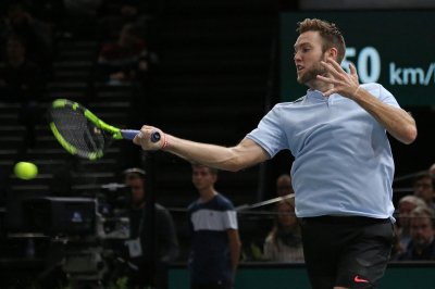 Jack Sock ends U.S. drought with ATP Finals win vs. Marin Cilic
