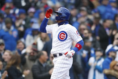 Cubs look to hand Pirates first series loss