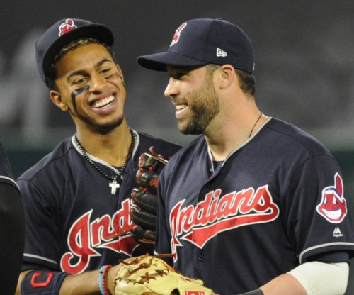 Cleveland Indians bashing at home; just ask Detroit Tigers