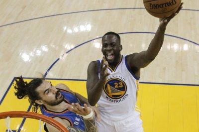 Golden State Warriors' Draymond Green expected back against Timberwolves