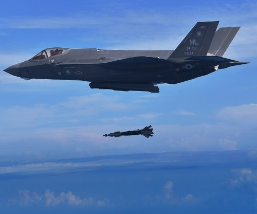 South Korea to receive first two F-35A stealth jets in March
