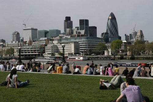 Air quality improvements in the U.K. saved thousands of lives