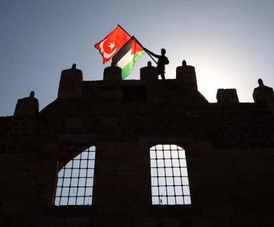 United States imposes sanctions on Turkey; Erdogan calls for NATO help in Syria
