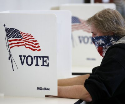 Five states vote in primary contests on Tuesday