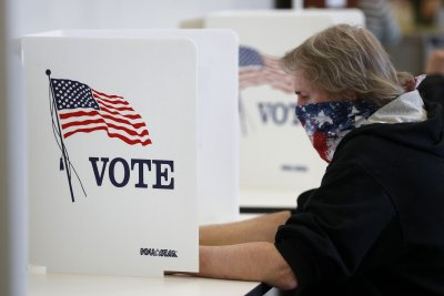 Omar wins in Minnesota; other primaries set November races