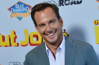 Will Arnett says having baby during pandemic has been 'delightful'
