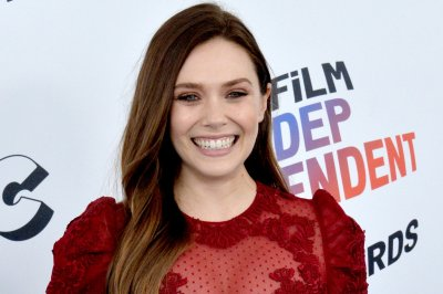 'WandaVision': Elizabeth Olsen wants to take a staycation in new clip