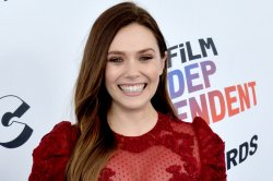 'WandaVision': Elizabeth Olsen wants to take a staycation in new clip