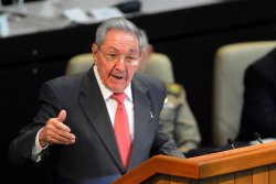 Raul Castro steps down as head of Cuba's Communist Party