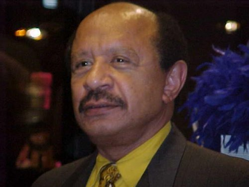 TV actor Sherman Hemsley dead at 74