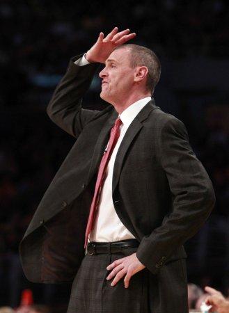 Carlisle, Cuban fined by NBA
