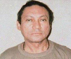 Noriega hospitalized for possible stroke