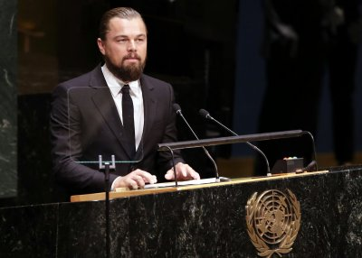 Leonardo DiCaprio partners with Netflix for documentary about gorillas