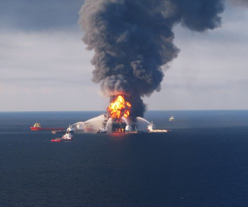 BP: Gulf of Mexico fines will be on low end