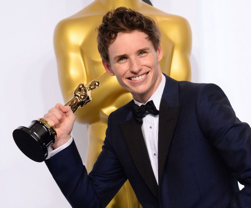 Eddie Redmayne joins new 'Thomas the Tank Engine' film