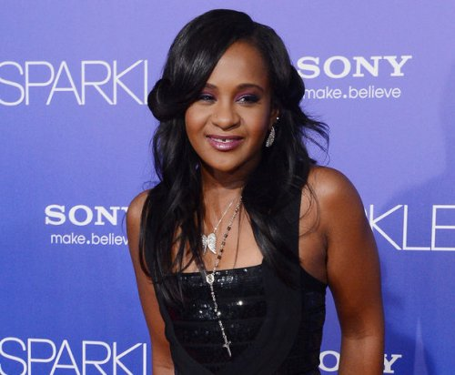 Bobbi Kristina Brown's family reportedly shooting reality show