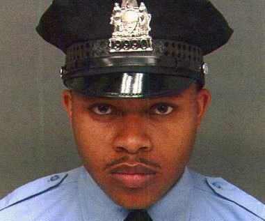 North Philly police officer shot dead in robbery attempt