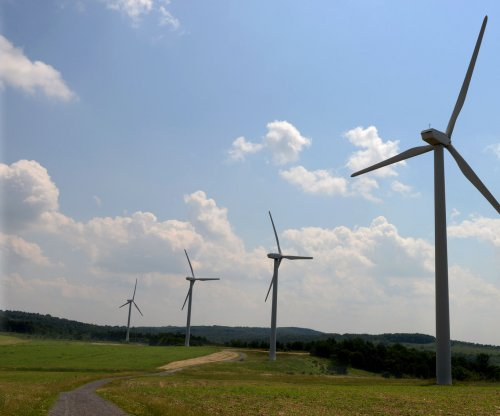 Scotland in a huff over wind energy subsidies