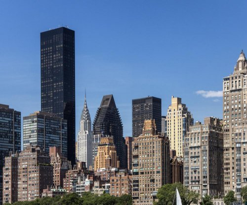 Diplomat's $8 million NY apartment sparks criticism back home in New Zealand