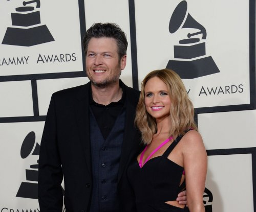 Blake Shelton and Miranda Lambert have filed for divorce