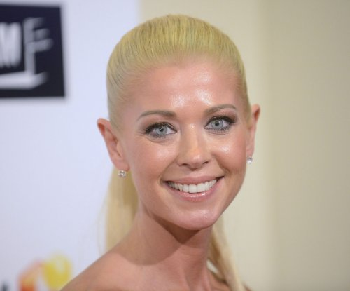 Tara Reid, Ian Ziering say 'Sharknado 3' is 'ridiculous'