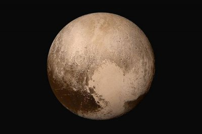 New Horizons mission shares more high-res Pluto images