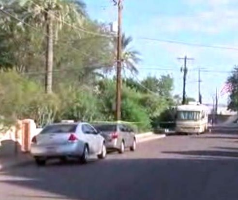 Woman, two dogs decapitated by husband in Phoenix