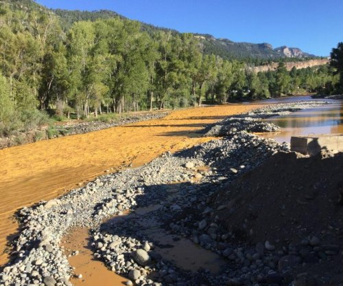 Wastewater spill in Colorado river triple original size; governor declares emergency