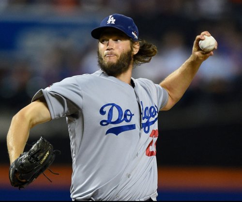 Clayton Kershaw, Los Angeles Dodgers down New York Mets, force Game 5