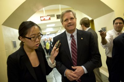 Hoeven: U.S. fighting for oil dominance