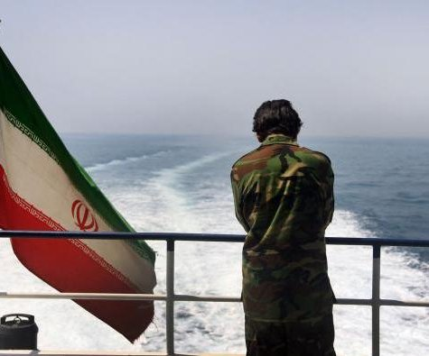 Iran media says 10 U.S. sailors have been released