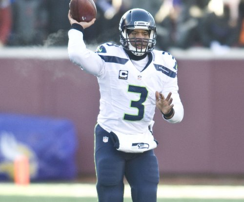 Russell Wilson says Carolina Panthers' QB Cam Newton is his MVP