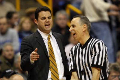 NCAA Tournament upset predictions