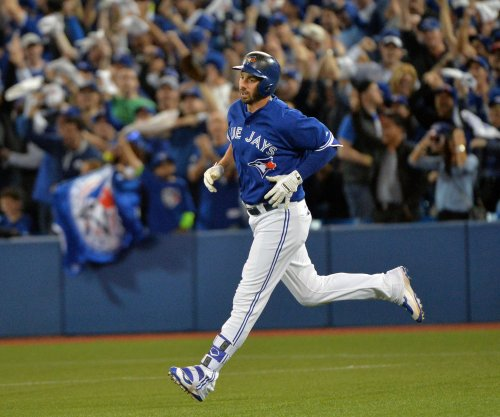 Toronto Blue Jays' Chris Colabello suspended for PED use