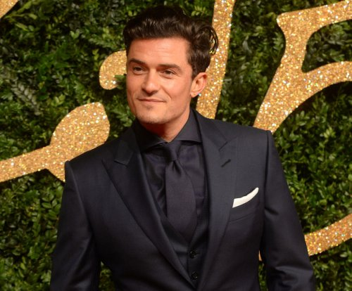 Orlando Bloom on taking cover in Ukraine combat zone: 'It was surreal'