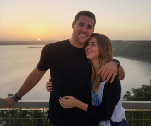 Sadie Robertson confirms relationship with Texas A&M quarterback Trevor Knight