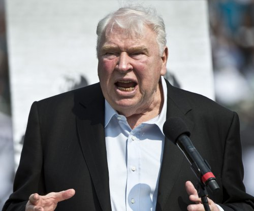 "John Madden: ""Football is good when the Oakland Raiders are good"""