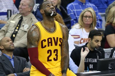 Forget about seeing the Big 3: Cleveland Cavaliers to sit stars against Miami Heat