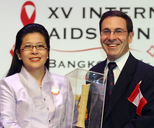 Renowned AIDS researcher Dr. Mark Wainberg dead at 71