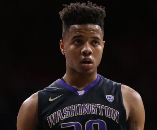 Markelle Fultz wants to beat Lonzo Ball in 'everything I do' as 2017 NBA Draft looms