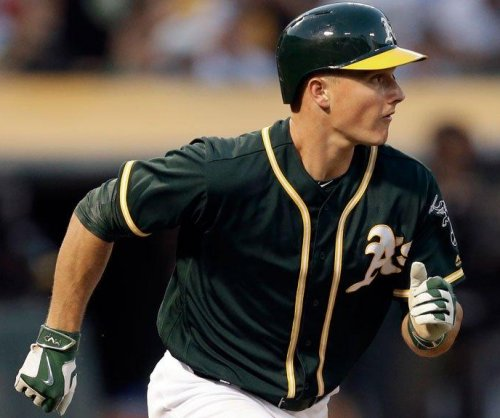 Matt Chapman homer lifts Oakland Athletics over New York Mets