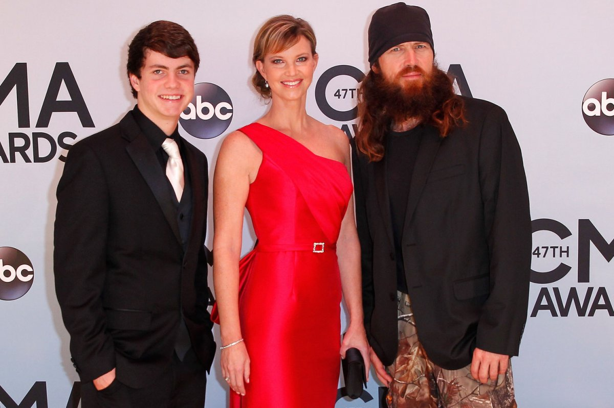 duck dynasty willie without beard watch duck dynasty alum