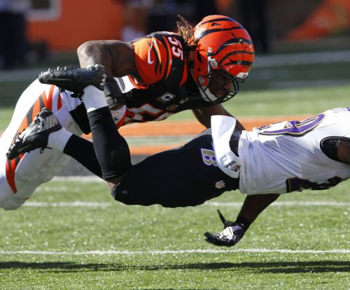 Cincinnati Bengals, Vontaze Burfict agree to deal