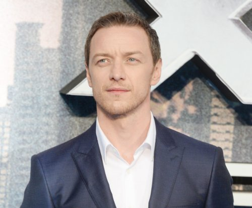 Famous birthdays for April 21: James McAvoy, Queen Elizabeth II