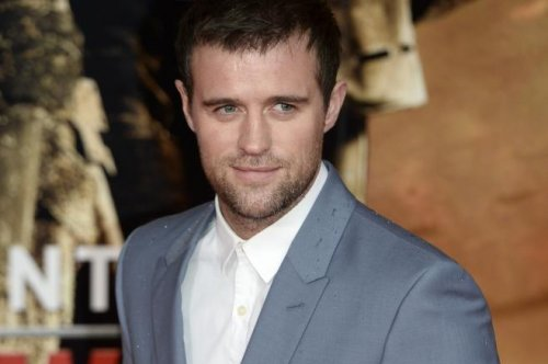 Jonas Armstrong, Morven Christie to star in new series 'The Bay'