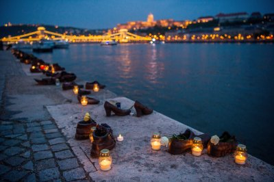 Israel to search Hungary's Danube for Holocaust victims