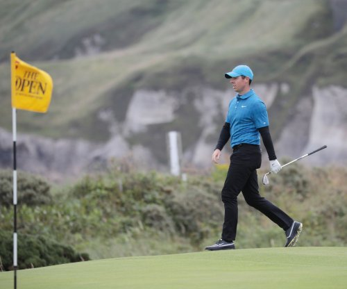 British Open 2019: Rory McIlroy cards quadruple-bogey on first hole
