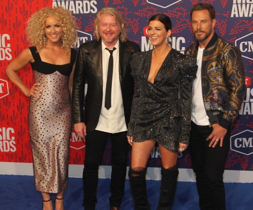 Little Big Town announce 'Nightfall' tour, album, release 'Over Drinking'