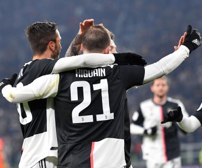 Juventus' Paulo Dybala, Gonzalo Higuain team up for incredible scoring sequence